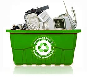 Essay on e waste and its management systems
